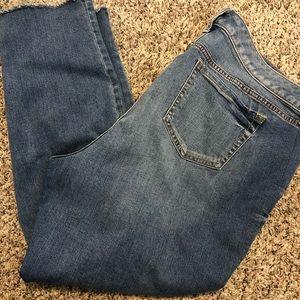 torrid Jeans - Torrid boyfriend jeans sz 18 euc